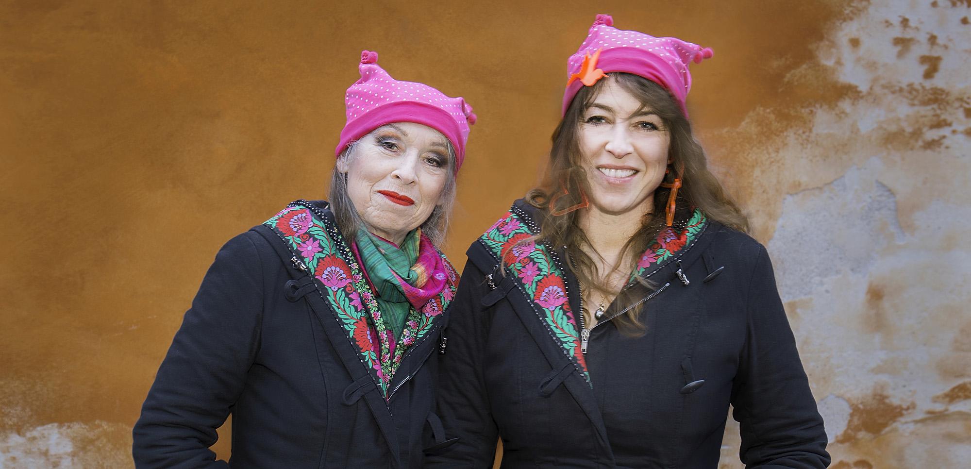 Kvindernes kampdag ecouture pussy hat